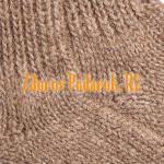Мужские носки из верблюжьей шерсти