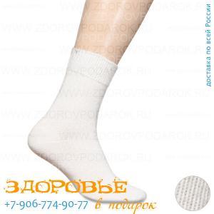 Носки из ангоры и овечьей шерсти, черные, белые