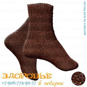 Носки детские из верблюжьей шерсти, для школьников и подростков