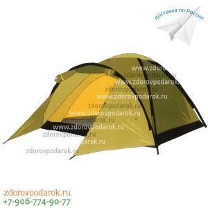 Палатка двухместная O'Nree Monodom 2