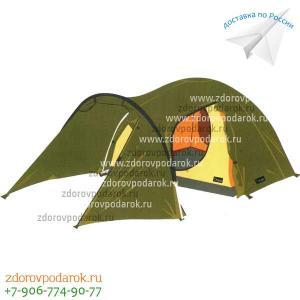 Палатка четырехместная O'Nree Montana 4