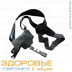 Кобура для Umarex Walther CP99 Compact наплечная оперативная