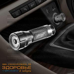 Автомобильный фонарь Walther CSL 100 Black