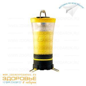 Кемпинговый фонарь Яркий Луч X5 SPUTNIK