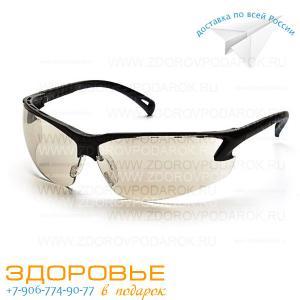 Очки защитные Pyramex Venture 3 дымчатые