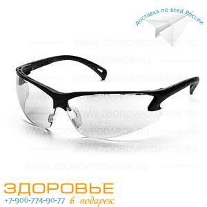 Очки защитные Pyramex Venture 3 прозрачные