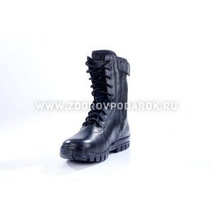Ботинки (Берцы) Тропик Зип 1010