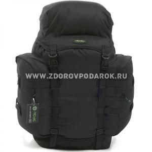 Рюкзак Кузьмич 55 черный