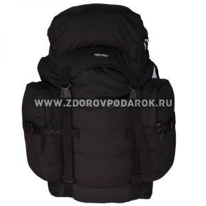 Рюкзак Кузьмич 45 черный