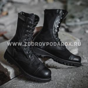 Ботинки (Берцы) (Гарсинг) 155 Mouson