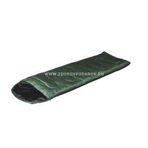 Спальный мешок Camp bag (зеленый, синий, бордовый, серый)