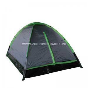 Туристическая палатка Сенеж-2