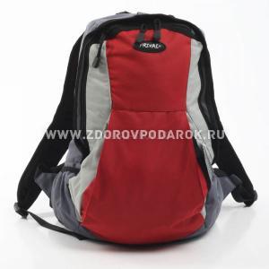 Рюкзак Азимут 30 красный