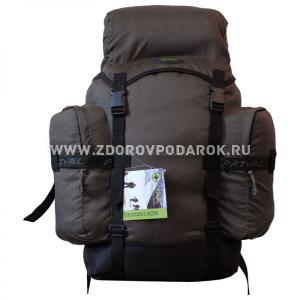Рюкзак Кузьмич 45 зелёный