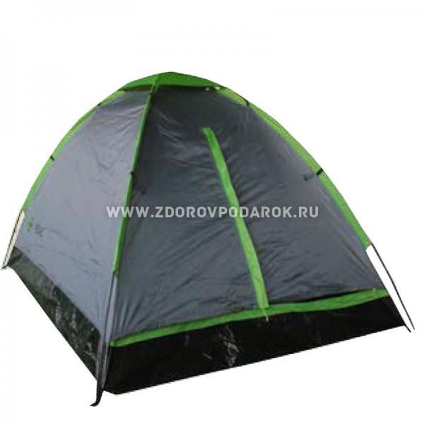 Туристическая палатка Сенеж-3