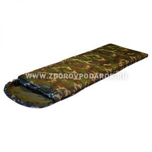 Спальный мешок Хантер 250 КМФ