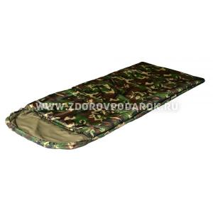 Спальный мешок Хантер 350 КМФ