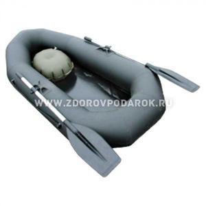 Лодка Leader Компакт 200