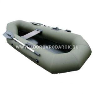 Лодка Leader Компакт 220