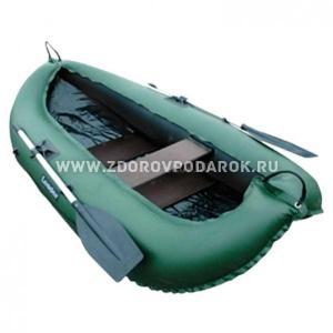 Лодка Leader Компакт 240