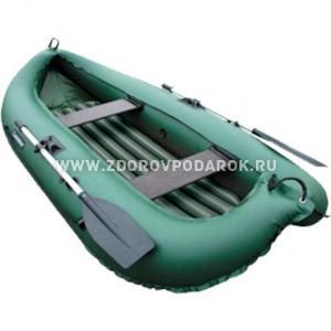 Лодка Leader  Компакт 262