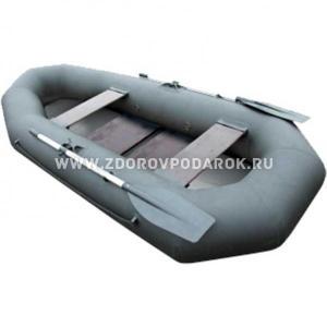 Лодка Leader Компакт 265