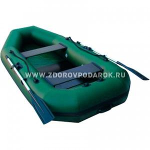 Лодка Leader Компакт 280