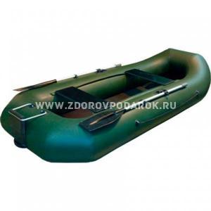 Лодка Leader  Компакт-290