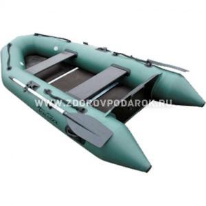 Лодка Leader Тайга Т-270