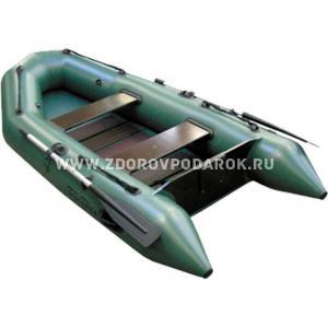 Лодка Leader Тайга Т-290