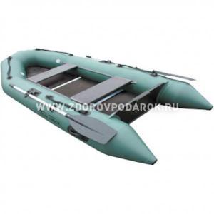 Лодка Leader Тайга Т-320