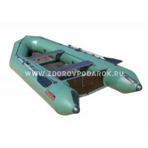 Лодка Leader Тайга Т-270 Киль