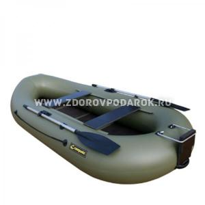 Лодка Leader Компакт 300