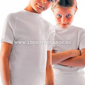 Термобелье детское Blackspade футболка 9267