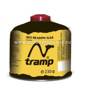 Баллон резьбовой Tramp TRG-003