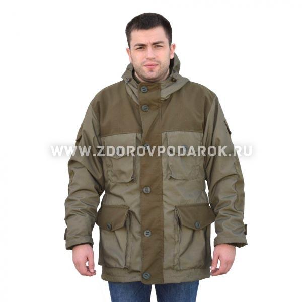 Куртка Prival Сталкер
