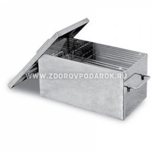 Коптильня Ольховый дым Классик КК-1