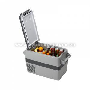 Автохолодильник Indel B Переносной компрессорный TB41-А