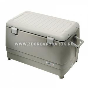 Автохолодильник Indel B Переносной компрессорный TB50А