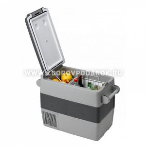 Автохолодильник Indel B Переносной компрессорный TB51А