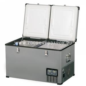 Автохолодильник Indel B Переносной компрессорный TB65 Steel