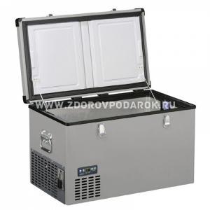 Автохолодильник Indel B Переносной компрессорный TB74 Steel
