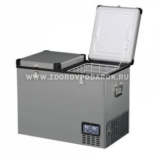 Автохолодильник Indel B Переносной компрессорный TB92 Steel