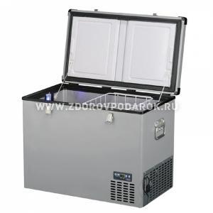 Автохолодильник Indel B Переносной компрессорный TB100 Steel