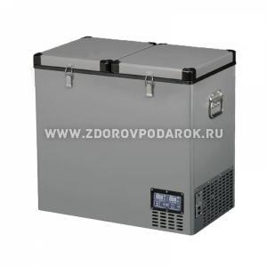 Автохолодильник Indel B Переносной компрессорный TB118 Steel