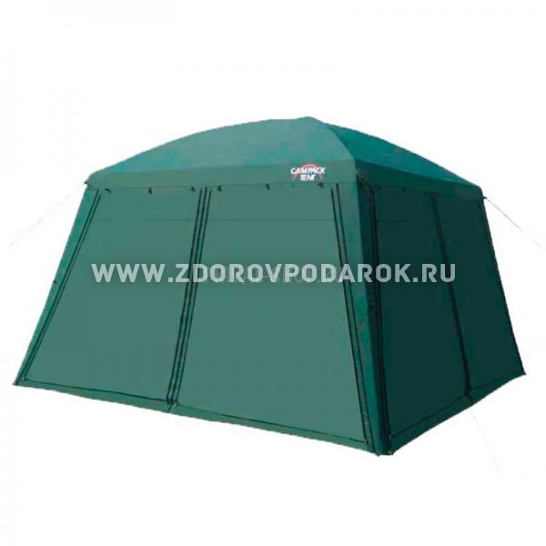 Садовый тент-шатёр Campack Tent G-3001W (со стенками)