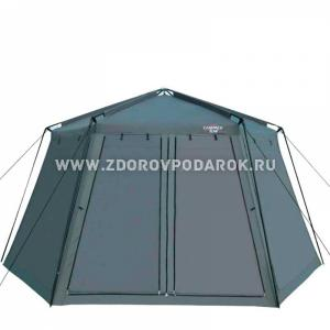 Садовый тент-шатер Campack Tent G-3601W (со стенками)