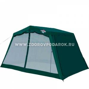 Садовый тент-шатер Campack Tent G-3301W (со стенками)
