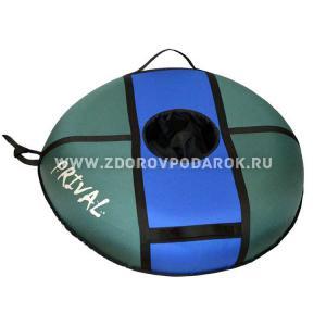 Санки-Ватрушка Prival Снеголёт-75