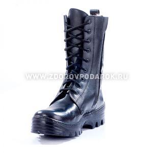 Ботинки (Берцы) зимние Бутекс Авиатор 79